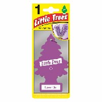 Little Trees Car Air Freshener Lavender