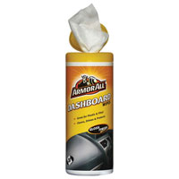 Armorall Dashboard Wipes - Gloss