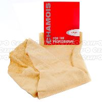 Trade Quality Chamois 1.5 Sq Ft X-Small
