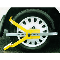 Autocare High Security Steering Wheel Clamp