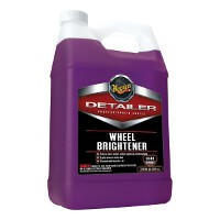 Meguiars Detailer Wheel Brightener Cleaner 3.88Ltr