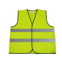 Top Tech High Vis Safety Vest