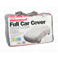 Streetwize Water Proof Full Car Cover - Medium