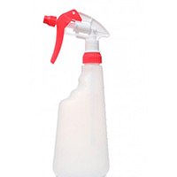 Trade Quality 600 Ml Trigger Sprayer With Bottle