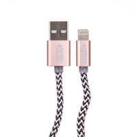 Object USB Iphone Cable Gold