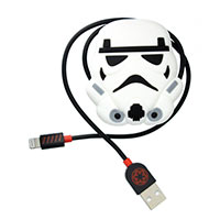 Star Wars Cable Tidies- Trooper (MFI)