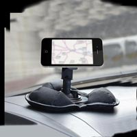 Streetwize Universal Bean Bag Dashboard Sat Nav Holder