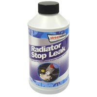Streetwize Radiator Stop Leak 325ml