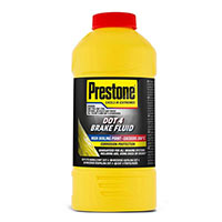 Prestone Prestone Dot 4 Brake Fluid (355ml)