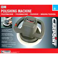 Carpoint Orbital Polishing machine 230V 120W