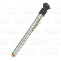 Carpoint Tyre pressure gauge pencil mod