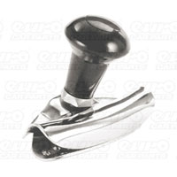 Carpoint Steering wheel knob universal