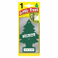 Little Trees Car Air Freshener Forest Fresh