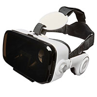 Immersion Virtual Reality Goggles
