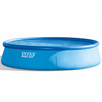 Intex Easyset Swimming Pool (Round) - 5.49 mtr