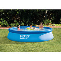 Intex Easyset Swimming Pool (Round) - 3.96 mtr