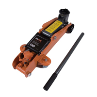 RAC 2 Ton Trolley Jack in Blow Moulded Case