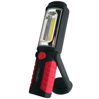 Hofftech 3w COB Torch & Worklight
