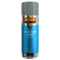 Hycote Plastic Primer Grey 400ml