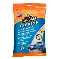 Armorall Express Wash And Wipe Wipes