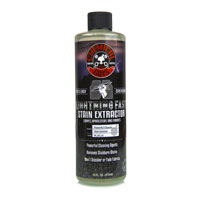 Chemical Guys Lightning Fast Carpet & Upholstery Stain Extractor 16 Oz