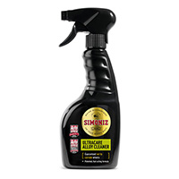 Simoniz Ultra Care Alloy Cleaner 500ml