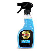Simoniz Glass Cleaner 500ml