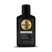 Simoniz Chrome Cleaner 200ml