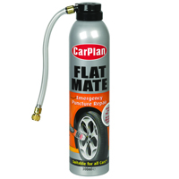 Carplan Flat Mate - Emergency Tyre Repair 300ml