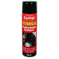 Carplan Tetroseal Underbody Sealant 500ml
