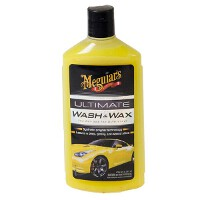 Meguiars 473ml Meguiars Ultimate Wash and Wax