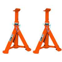 Stag Tools Stag 2t Foldable Axle Stands