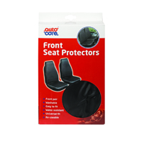 Autocare Front Seat Protector