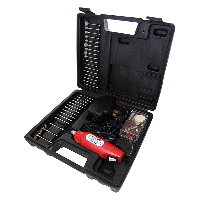 Am-Tech 60pc Mini Precision Drill Kit