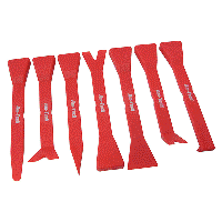 Am-Tech 7pc - Car Trim & Body Moulding Removal Set