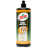 Turtlewax T20 Medium Cut Compound 250ml