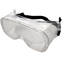 Am-Tech Vented Safety Goggles