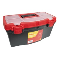 "Am-Tech 19"" Tool Box"