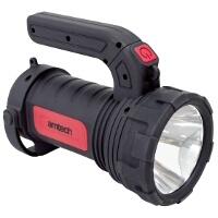 Am-Tech 5w Torch & 12 SMD LED Worklight