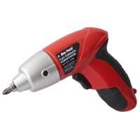 Am-Tech Cordless NIMH Screwdriver Kit 3.6v
