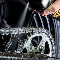 Muc Off Motorcycle Chain cleaner 400ml