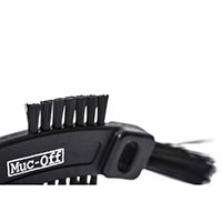 Muc Off Claw Brush