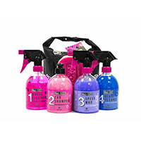 Muc Off 4 Step Kit