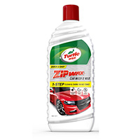 Turtlewax Zip Wax Car Wash & Wax 1Ltr