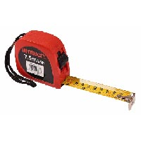 Am-Tech 7.5M Basic Measuring Tape