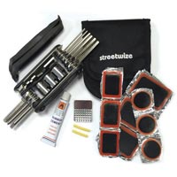 Streetwize Bicycle Puncture Repair Kit