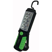 Streetwize 16+5 LED Torch in Blister