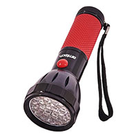 Am-Tech 28 LED Aluminium Superbright Torch