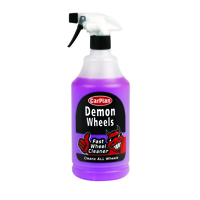 Carplan Demon Wheels - 1 Litre Spray