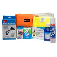 RAC Medium Emergency Winter Kit